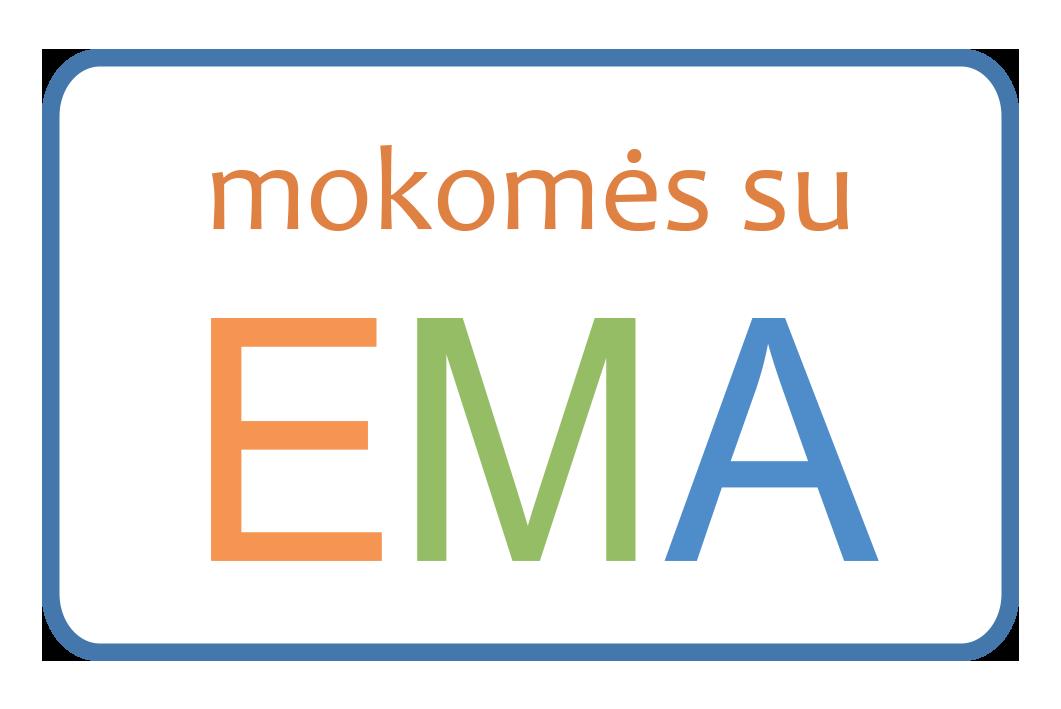 EMA pratybos